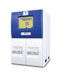 BACT/ALERT® 3D  Microbial Detection Systems Overview